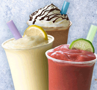 Panera: Half off frozen drinks and smoothies during the month of August!