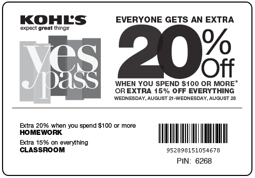 photo relating to Hamricks Coupons Printable identified as Kohls Keep Coupon Printable Coupon codes DB 2016