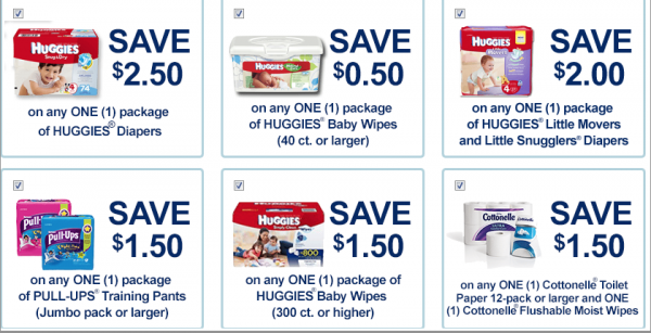 picture regarding Printable Huggie Coupons referred to as Large-expense Huggies discount codes + added Kimberly Clark coupon codes