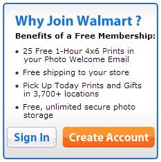 Walmart: 25 free 4x6 photo prints - Money Saving Mom