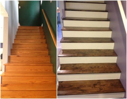 Our Total Expenses For Supplies Came In Right Around $70, Just As My  Husband Expected! He Guesstimated That If We Had Purchased All New Wood To  Complete The ...