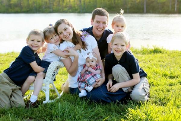 Allen-Family