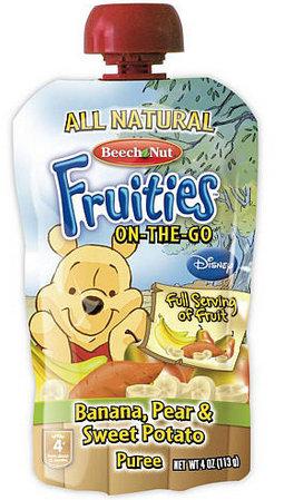 Walmart: Free Beech-Nut Fruities