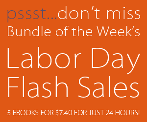 Bundle of the Week's Labor Day Flash Sales