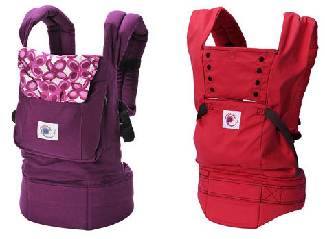 Rue La La: Ergobaby Carriers for just $69!