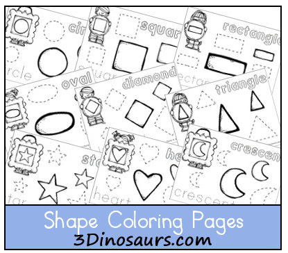 saving money coloring pages - free printable shape coloring pages money saving mom