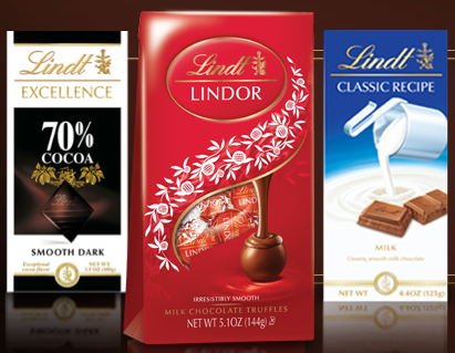 Buy that special someone a box of chocolates, send clients a luxurious gift package, or just treat yourself to a little bite of heaven. Use Lindt coupons and promo codes to .