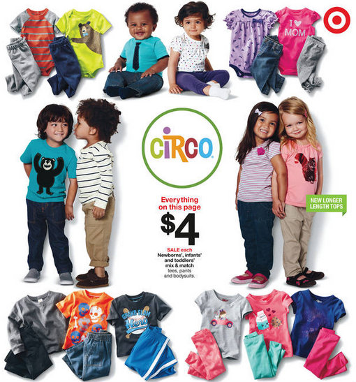 Target offers cheap prices on baby items, affordable clothing, shoes and accessories, popular kids' toys and video games, to electronics, furniture, and groceries. It's the perfect place to create a wedding or baby registry, find new appliances, furnish your home, or find everyday essentials.