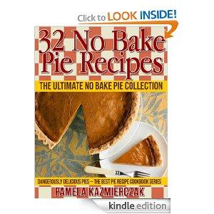 32 No Bake Pie Recipes