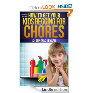 Kids Begging for Chores