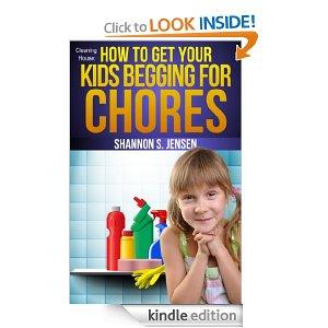 Kids Begging for Chores