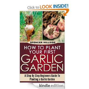 Garlic Garden