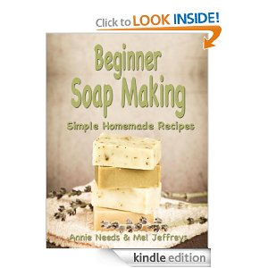 Beginner Soap Making