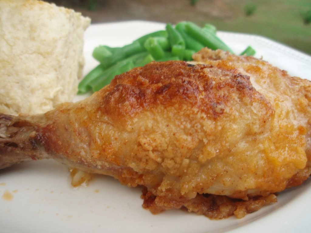 Oven Fried Chicken - Money Saving Mom®