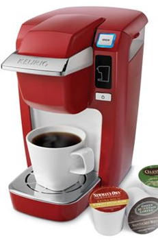 Keurig for $63.99 shipped