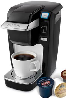 Get a Keurig Brewer for just $63.99 shipped