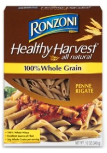 Ronzoni coupons