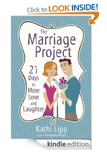 The Marriage Project by Kathi Lipp