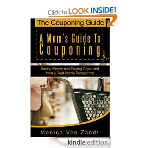 Mom's Guide to Couponing