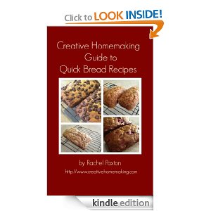 Creative Homemaking
