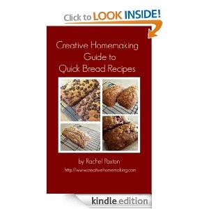 Creative Homemaking