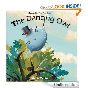 The Dancing Owl