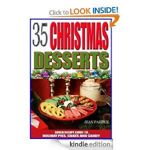 35 Christmas Desserts