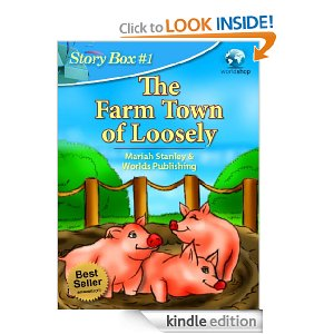 The Farm Town of Loosely