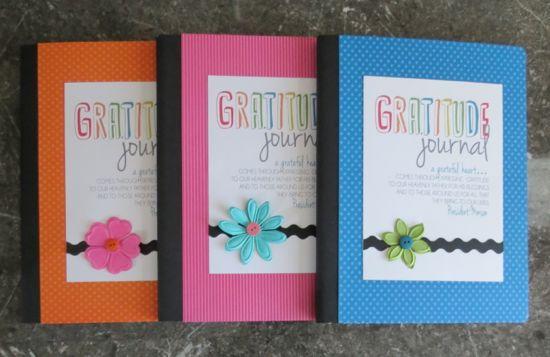 gratitude-jounal-set