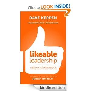 Likeable Leadership