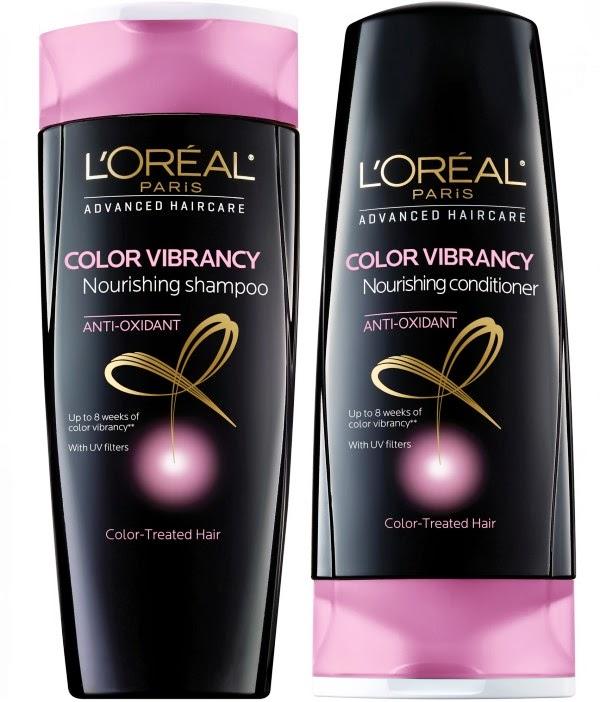 loreal shamp and cond