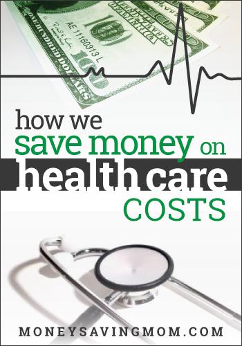 save-money-health-care