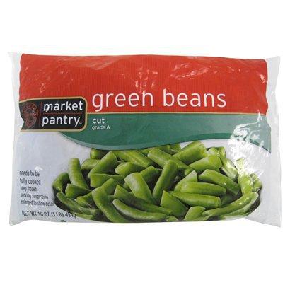 Market Pantry Frozen Veggies