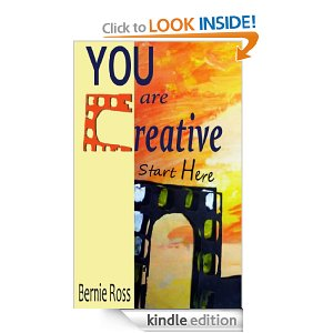 You Are Creative