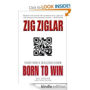 Zig Ziglar: Born to Win