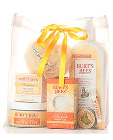 Burt's Bees Fall Grab Bag