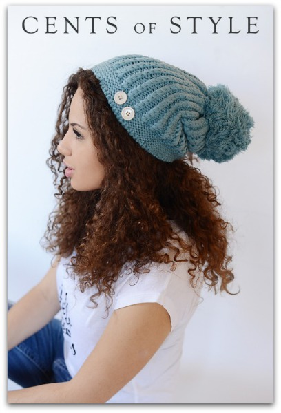 Cents of Style Winter Hats