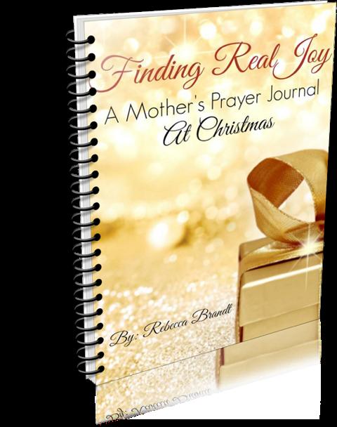 Finding-Real-Joy-At-Christmas-Prayer-Journal