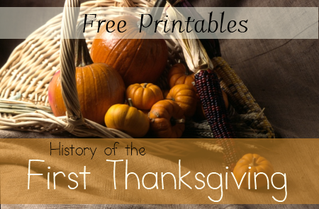 History-of-First-Thanksgiving