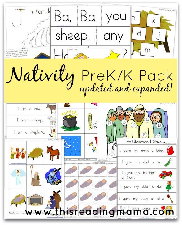 Nativity-PreK-Pack-Collage