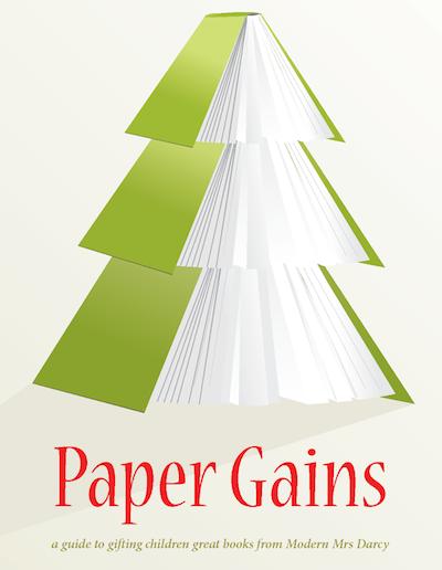 Paper Gains