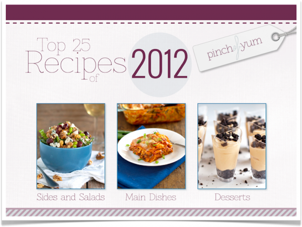 Pinch-of-Yum's-Top-25-Recipes-of-2012