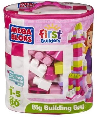 Mega Bloks deal