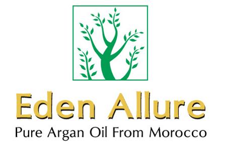 Eden Allure giveaway