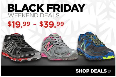 Joe's New Balance Shoes Black Friday Sale