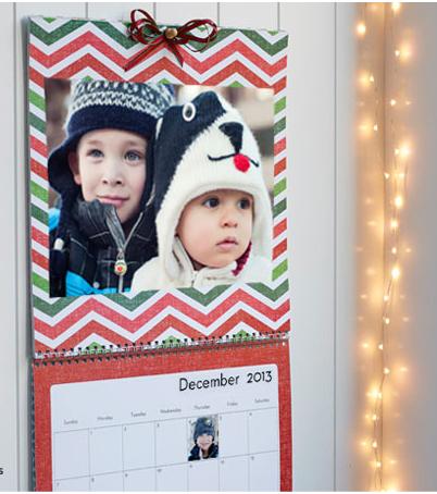 FREE Shutterfly Photo Calendar