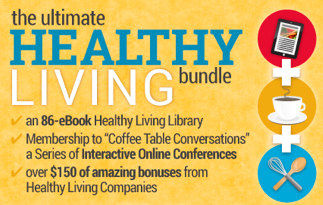 Healthy Living Bundle Sale