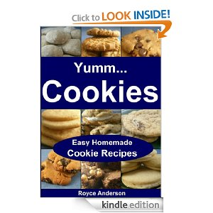 Yumm…Cookies