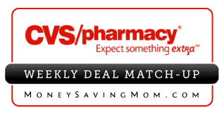 CVS: Deals for the week of January 10-16, 2021