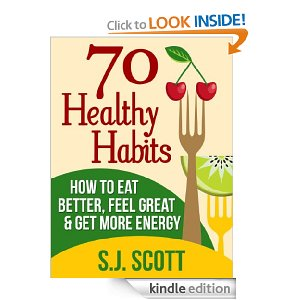 70 Healthy Habits